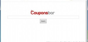 come eliminare couponsbar dal computer