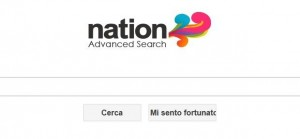 come eliminare Nation Search