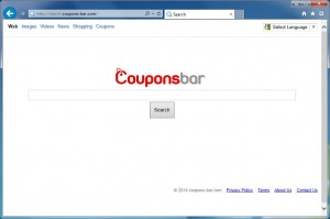 come eliminare Search.coupons-bar.com dal computer