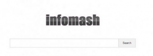 come eliminare search3.infomash.org dal computer