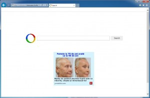 eliminare websearch.fastosearch.info