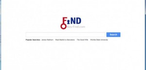 come eliminare key-find.com dal computer