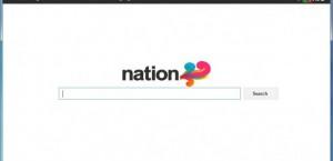 come eliminare avg.nation.com dal computer