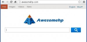 come eliminare awesomehp dal computer